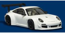 PORSCHE 997 GT- NSR