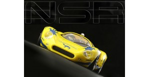 FORD P68 - NSR