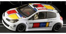 RENAULT CLIO R3 - NSR