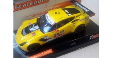 CHEVROLET CORVETTE  C7R - SCALEAUTO