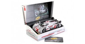 AUDI R18 TDI - SLOT. IT