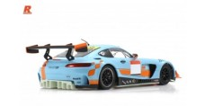 MERCEDES GT3 - SCALEAUTO