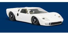 FORD MK  II  GT40 - NSR
