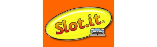 PIÑONES SLOT IT