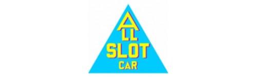 CORONAS ALL SLOT CAR